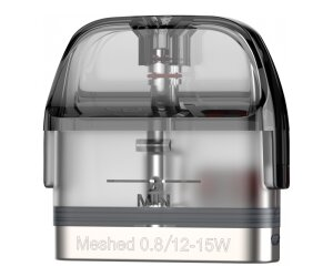 Smok Acro Mesh Pod mit 0,8 Ohm (3 Stück pro Packung)