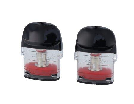 Vaporesso LUXE Q Mesh Pod  (2 Stück pro Packung)