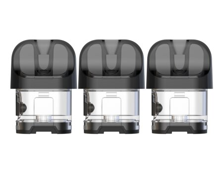 Smok Novo 4 Pod 2ml (3 Stück pro Packung)