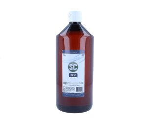 1 Liter Basis  0 mg/ml