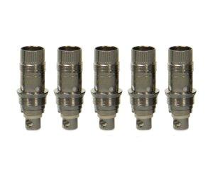 Aspire Nautilus BVC Heads (5 Stück pro Packung) 0,7 Ohm