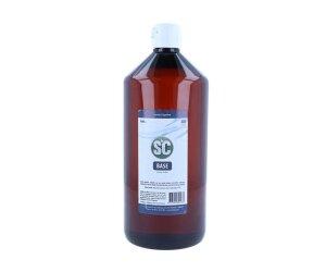 1 Liter Basis 50PG / 50VG 0 mg/ml