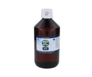 500 ml Basis 70VG / 30PG 0 mg/ml