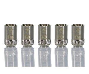InnoCigs BF SS316 Heads  (5 Stück pro Packung)