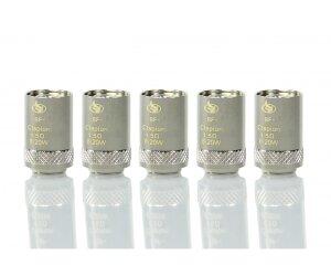 InnoCigs BF Clapton Heads 1,5 Ohm (5 Stück pro Packung)