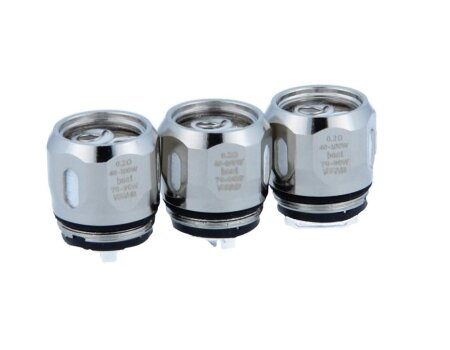 Vaporesso GT6 Coil Heads 0,2 Ohm (3 Stück pro Packung)