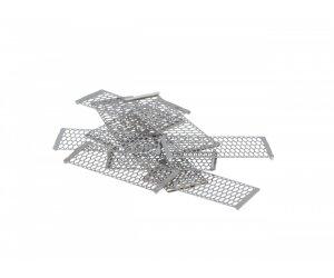 Vapefly M1 Mesh Wire NI80 Coils 0,2 Ohm (10 Stück pro Packung)