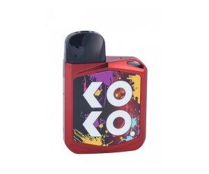Uwell Caliburn Koko Prime E-Zigaretten Set