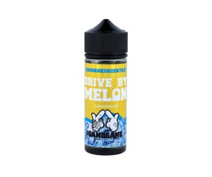 GangGang - Aroma Drive By Melon on Ice 20ml