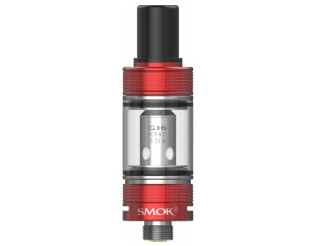 Smok Gram 16 Clearomizer Set